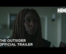 "Stephen King: ""THE OUTSIDER Is One Of The Best Adaptations Of My Work"" HBO Trailer"