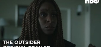 """Stephen King: """"THE OUTSIDER Is One Of The Best Adaptations Of My Work"""" HBO Trailer"""