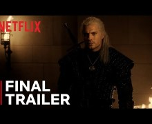 "Possessed's Jeff Becerra: ""Binge Watching The Witcher"" on Netflix – Trailer"