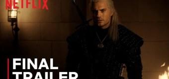 "Possessed's Jeff Becerra: ""Binge Watching The Witcher"" on Netflix – Trailer"
