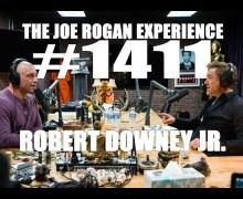 """Dane Cook on 2020 Joe Rogan / Robert Downey Jr Interview: """"Masterclass Stuff Here"""""""