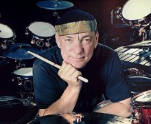 Rush Drummer Neil Peart Dies @ 67- Tributes – Geddy Lee/Alex Lifeson Statement