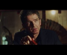"Noel Gallagher's High Flying Birds – ""Blue Moon Rising"" VIDEO"
