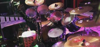 Dave Lombardo Details Drum Kit for Mr. Bungle West Coast Shows 2020 – Tama Drums