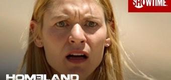 "Vio-lence's Phil Demmel on Showtime's Homeland: ""This Show Always Brings It"" 2020 – Season 8 – Final"