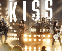 KISS on America's Got Talent 2020 – AGT – NBC