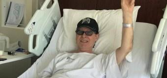 Scorpions Cancel 2020 Sydney/Brisbane Concert After Klaus Meine Undergoes Kidney Stone Surgery – Australia Tour