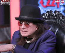 Ozzy Talks Black Sabbath 'Vol. 4' Recording Sessions – VIDEO