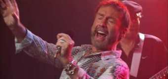"Paul Rodgers: Hear ""It's Growing"" from 'The Royal Sessions' Album 2020"