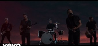 "Pearl Jam ""Dance of the Clairvoyants"" Mach III VIDEO 2020"