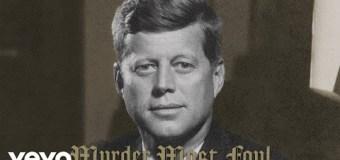 "Bob Dylan: New Song ""Murder Most Foul"" 2020 – JFK – Listen"