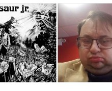 """Dinosaur Jr: """"Arthur Hurwitz Died Today Of Complications From COVID-19"""""""