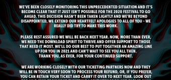 Download U.K. Festival 2020 Cancelled