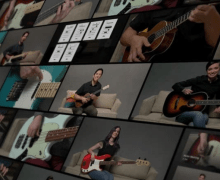 Fender Offers 3 Months Of Free Guitar, Bass, Ukulele Lessons – Social Distancing Opportunity 2020