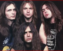 Kreator: The full in bloom Biography – Mille Petrozza – History – Best Albums – Discography