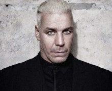 Rammstein's Till Lindemann in Intensive Care @ Berlin Hospital UPDATED