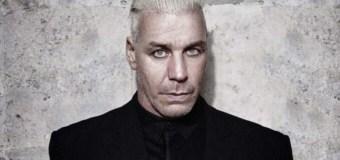 Rammstein's Till Lindemann in Intensive Care @ Berlin Hospital UPDATED