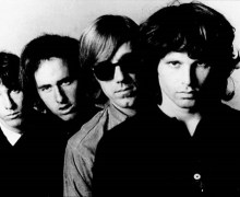 """John Densmore of The Doors Bitchslaps L.A. Times Writer Mikael Wood: """"Keep Listening, Dude, You Might Catch Up"""" 2020"""