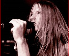 Rigor Mortis / Warbeast Vocalist Bruce Corbitt – The full in bloom Legacy Interview