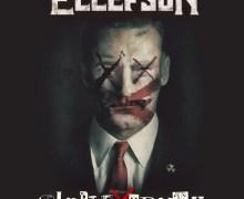 "Ellefson ""Simple Truth"" New Song/EP Featuring Megadeth's David Ellefson + Thom Hazaert 2020"