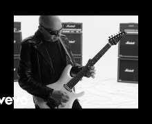 "Joe Satriani – ""Nineteen Eighty"" (Official Video – Extended Version)"