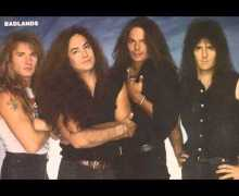 Badlands Bassist Talks Jake E. Lee & Badlands Formation – Eric Singer – Ray Gillen – Interview Excerpt Remastered