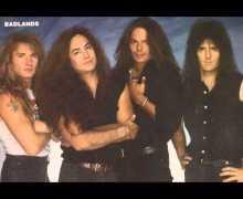 Badlands Bassist Talks Jake E. Lee & Badlands Formation – Eric Singer – Ray Gillen – Interview Excerpt Remastered