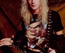Warrant Producer Talks 'Dirty Rotten Filthy Stinking Rich' & Jani Lane – Beau Hill Interview Preview