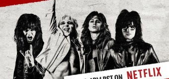 Mötley Crüe: Watch 'The Dirt' with the Crüe & Special Guests on Netflix – Movie 2020