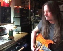 Guitarist Reb Beach Offering Guitar Lessons via Skype – Whitesnake – Winger