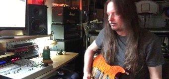 Guitarist Reb Beach Offering Guitar Lessons via Skype – Whitesnake – Winger