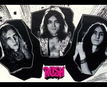 Rush: Tom Werman Talks About Trying To Sign The Band In The '70s – full in bloom Interview Excerpt