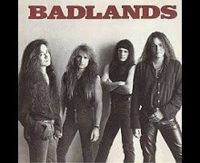 Badlands Self-Titled Inside the 1989 Album w/ Greg Chaisson – Jake E. Lee, Ray Gillen, Eric Singer – full in bloom Interview