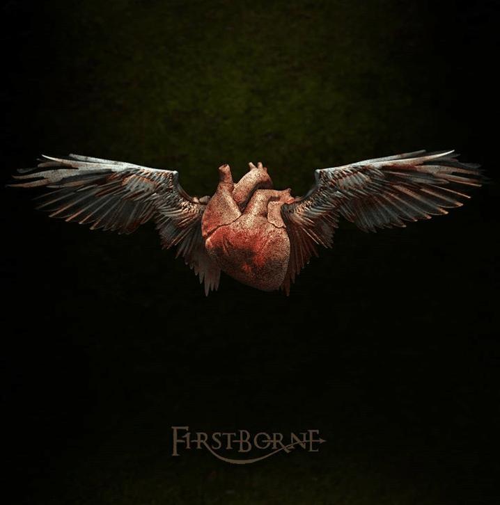 Firstborne Featuring Ex-Lamb of God Drummer Chris Adler + James ...