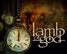 "Metallica's Kirk Hammett Says New Lamb of God Album is ""SERIOUSLY GREAT"""