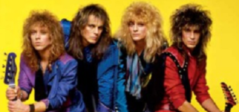 Photographer Mark Weiss Talks Dokken 'Under Lock & Key' Album Cover, Don/George Lynch Tension, Poison, Interview Excerpt