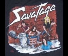 Savatage Tour Manager Shares 1991 Jon Oliva / Streets Tour T-Shirt Story – full in bloom Interview Excerpt