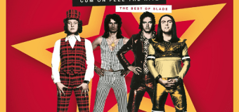 Slade 'Cum On Feel The Hitz' CD/ LP Editions Announced – Greatest / Best of – 2020