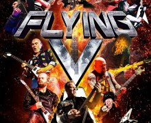 'Flying V' Documentary Featuring Michael Schenker, Mustaine, Hetfield, Wolf Hoffmann, K.K. Downing – Movie Trailer 2020
