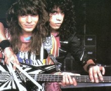 "Rudy Sarzo, ""My Hero, Mentor, Quiet Riot Brother Frankie Banali Is Now Resting In Peace"" – Drummer Has Died @ 68 – Tributes"