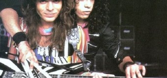 """Rudy Sarzo, """"My Hero, Mentor, Quiet Riot Brother Frankie Banali Is Now Resting In Peace"""" – Drummer Has Died @ 68 – Tributes"""