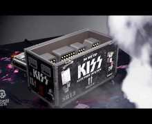 KISS Alive! Road Case On Tour Collectible Announced
