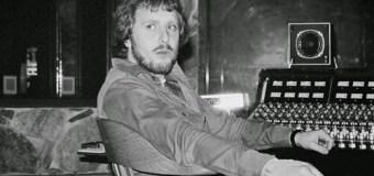 "Geezer Butler, ""Really Sad To Hear Of The Passing Of Martin Birch""  Black Sabbath / Iron Maiden / Deep Purple Producer Dies @ 71 – Tribute"
