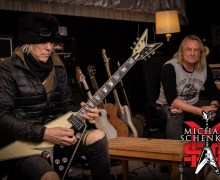 Michael Schenker: Brand New MSG Album Slated For Early 2021 Release – 'Immortal'