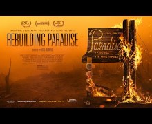 "Pearl Jam's ""River Cross"" Featured in National Geographic / Ron Howard Documentary, 'Rebuilding Paradise'"
