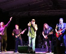 """Tim """"Ripper"""" Owens, Ross the Boss, Marc Lopes Join Forces to Honor Healthcare Workers & First Responders 2020"""