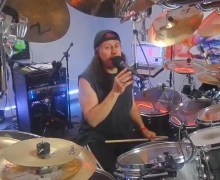 Dream Theater 'Pale Blue Dot' Distant Memories – Live in London