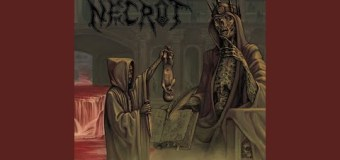 """Possessed's Jeff Becerra on 'Blood Offerings' by Necrot: """"This Entire Album Is Fucking Amazing"""""""