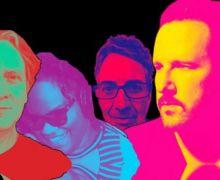 "Painted Shield Featuring Stone Gossard · Matt Chamberlin · Brittany Davis · Mason Jennings ""I Am Your Country"" New Song 2020"