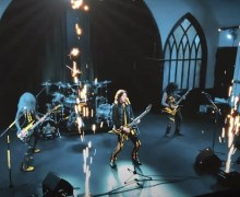 "Stryper ""Do Unto Others"" New SONG / VIDEO / ALBUM 2020 – 'Even the Devil Believes'"